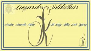 Livgardets Soldatkår